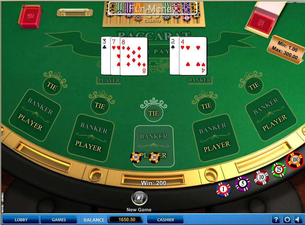 The-casinoguide backgammon casino baccarat-online what slot machines have the best payouts in las vegas
