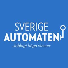 Sverige Automaten Casino
