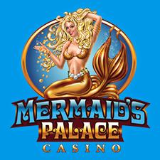 Mermaid's Palace Casino