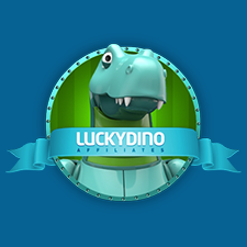 LuckyDino Affiliates