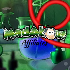 Mad About Slots Affiliates